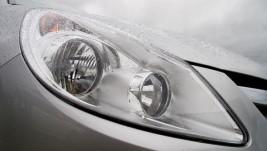 Seřízení světlometů